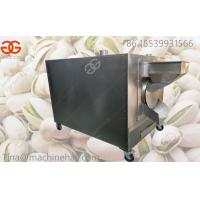 Buy cheap High quality pistachio nut baking machine for sale/ pistachio nut roaster from wholesalers