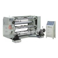 China LFQ-B Vertical Slitting & Rewinding Machine on sale