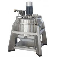 Buy cheap Vegetable And Fruit Processing Equipments 50 - 80KG Time Automatic Dehydrator product