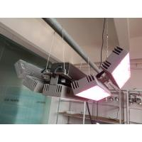 Buy cheap 60D Experiencd150W led plant light with3years warranty Meanwell driver full spetrum XL NR HR house color Aluminum Sliver product