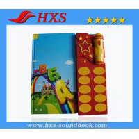 Buy cheap Battery Operated Eco-friendly Musical Educational Toy product