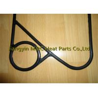 Buy cheap Tight Sealing Alfa Laval Gaskets Eays Disassemble With Small Footprint product