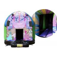 Buy cheap Outdoor Sport Carton Printing Inflatable Jumping Castle Bounce House For Kids from wholesalers