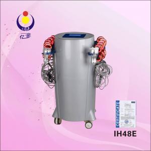 Buy cheap Liposuccion de cavitation avec le dispositif de beauté de stimulation d'électrode (Guangzhou) IH48E product