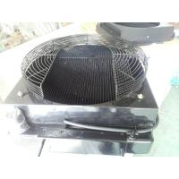 Buy cheap Bar and Plate Brazed Hydraulic Oil Heat Exchanger , Aluminum Core product
