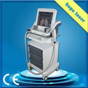 Buy cheap Cuerpo que forma el cuerpo antienvejecedor del dispositivo del lifting facial de la máquina de HIFU que adelgaza la máquina from wholesalers