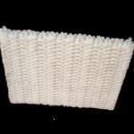 Buy cheap M - Aramide Short Fiber Airslide Fabric Conveyor Belt Air Slide Cloth product