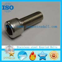 Buy cheap Customized Special Hex Socket Head Bolt With Hole(as drawing),Steel hex socket bolt with hole,Zinc hex socket bolt 8.8 product