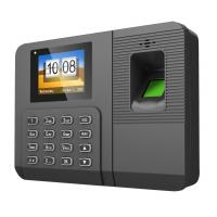 Buy cheap Easy Installation Color TFT Screen Biometric Fingerprint Scanner With Access Control C31 product