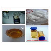 Buy cheap Solution Test 400 Mg / Ml Pharmaceutical Testosterone Bodybuilding Painless Injection Oil product