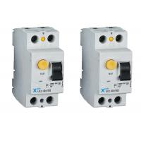 Buy cheap Thermal Magnetic Miniature Circuit Breaker Residual Current RCCB 16A 25A 40A 63A product