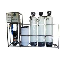 Buy cheap Automatic Reverse Osmosis Water Purification System , Reverse Osmosis Apparatus product