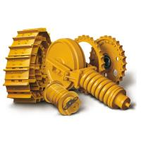 China Excavator Undercarriage Parts for Hitachi Excavator, Forged Steel And Good Heat Treatment on sale