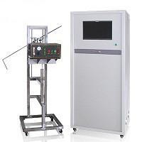 GB17927.1 - 2011 Software Furniture Anti Ignition Characteristics Testing Machine