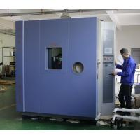 China High Low Temperature Altitude Test Chamber for test lithium ion batteries wholesale
