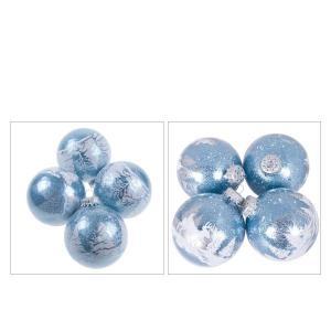 China Light up glass ball on sale