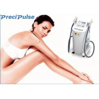 Buy cheap Professional IPL Skin Rejuvenation Machine , Intense Pulsed Light Hair Removal Machine product