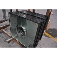 Buy cheap Clear / Tinted / colored insulated glass product