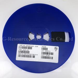 China MMBTA05 MMBTA06 MMBTA13 NPN PNP Transistor / Bipolar Junction Transistor on sale