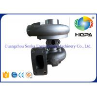 China Diesel Engine Electric Car Turbo PP97237 For Daewoo Doosan DH220-5 , ISO9001 Listd on sale