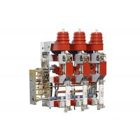 Buy cheap Indoor Three Phase High Voltage Load Switch And Fuse Combination 11kv 31.5KA 630A product