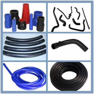 Buy cheap EPDM/tuyau à haute pression à hautes températures de silicone product