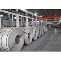 8k BA HL No.4 Cold / Hot rolled Stainless Steel Coil Plate For Tableware , Cabinet