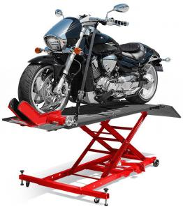 Buy cheap 1000lbs Motorcycle ATV Lift Table product