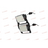Buy cheap 88800lm/w Outdoor LED Flood Lights 540w Ip66 Easy Combination product