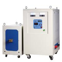 Buy cheap professional 160KW High Frequency induction heat treating equipment Water Cooling System from wholesalers