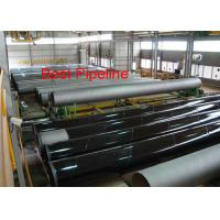 Buy cheap EN-PN ISO 21809 Coated Stainless Steel Tubing DIN 30672 Class B30 Grade product