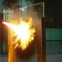 Buy cheap China factory safety glass fire-resistant glass for sell product