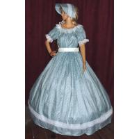 Civil war dress wholesale xxs to xxxl civil war sass dickens victorian