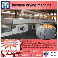 China New technology incense/mosquito coil making machine/drying machine refrigerant cycle on sale