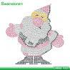 Buy cheap Christmas Shiny hot fix strass motif, custom strass moitf hot fix,strass hot fix from wholesalers