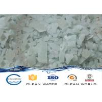 Buy cheap Granular Aluminum Sulphate  For  industrial wastewater treatment coagulant product