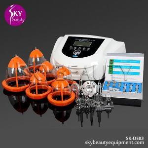 Buy cheap Вакуум придавая форму чашки машина СК-ДЭ03 Микродермабрасион product