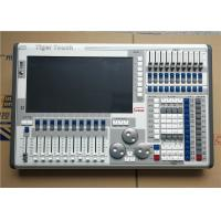 Buy cheap DMX512 Titan System 4096 DMX Controller Tiger Touch Console with 2 Year Warranty from wholesalers