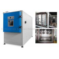 High Accuracy Altitude Test Chamber AC380V / 50Hz Power Supply Fast Delivery