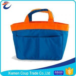 Buy cheap Beautiful Nylon Fashionable Baby Changing Bags , Fashion Handbags For Women product