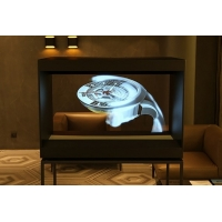 """Buy cheap 180 Degree 1920x1080 86"""" HDMI Holographic Video Display product"""