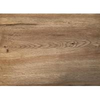 Buy cheap SGS Passed PVC Film Roll , Easy Clean Wood Grain Laminate Film For Decorative product