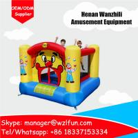 China indoor inflatable bouncers for kids/cheap inflatable bouncers for sale/inflatable bounce house on sale