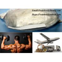 China 99% Purity White Crystalline Powder Testosterone Enanthate for Muscle Building wholesale