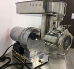 China Máquina de picar carne eléctrica funcional multi de la máquina para picar carne con la cuchilla de corte del acero inoxidable 1100W wholesale