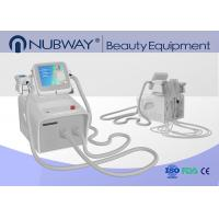 Buy cheap Theory of  Laser Diodes Lipo Laser for weight loss product