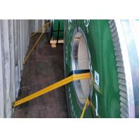 Buy cheap Cold Rolled Stainless Steel Strip Coil 0.1 - 3.0mm Thickness 20 - 1250mm Width product