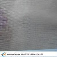 Buy cheap Bright Aluminum Insect Screen Insect Guard Mesh with 16mesh/18mesh Customized Size product