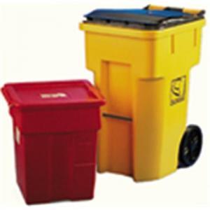 Buy cheap 不用な大箱、プラスチック屋外の廃物のためのRotomold product