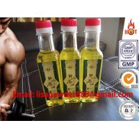 Buy cheap Safe Legal Steroids Testosterone Hormone Injection For Man Or Woman CAS 434-07-1 product